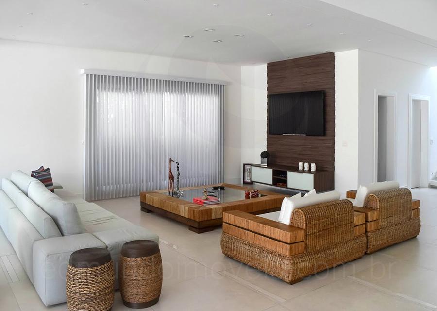 Casa 1498 – Living Room