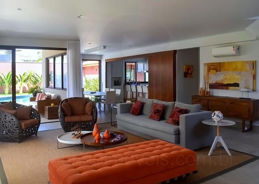 Casa 1103 – Living Room