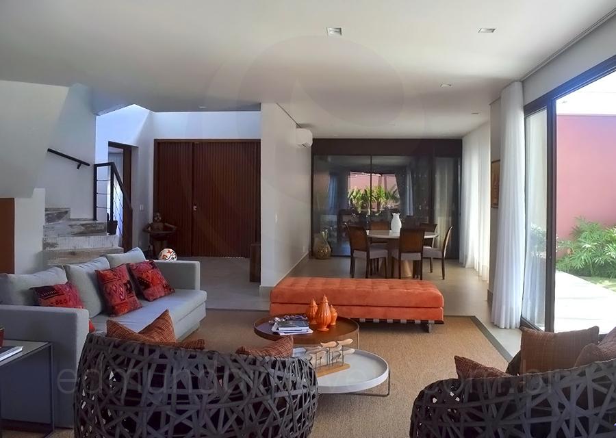 Casa 1103 – Sala para 3 Ambientes