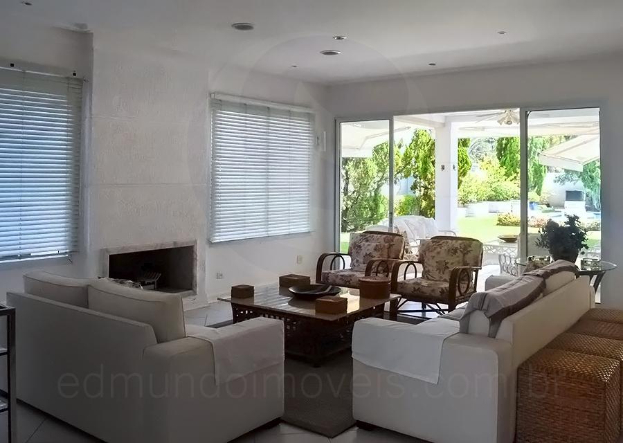 Casa 842 – Living Room