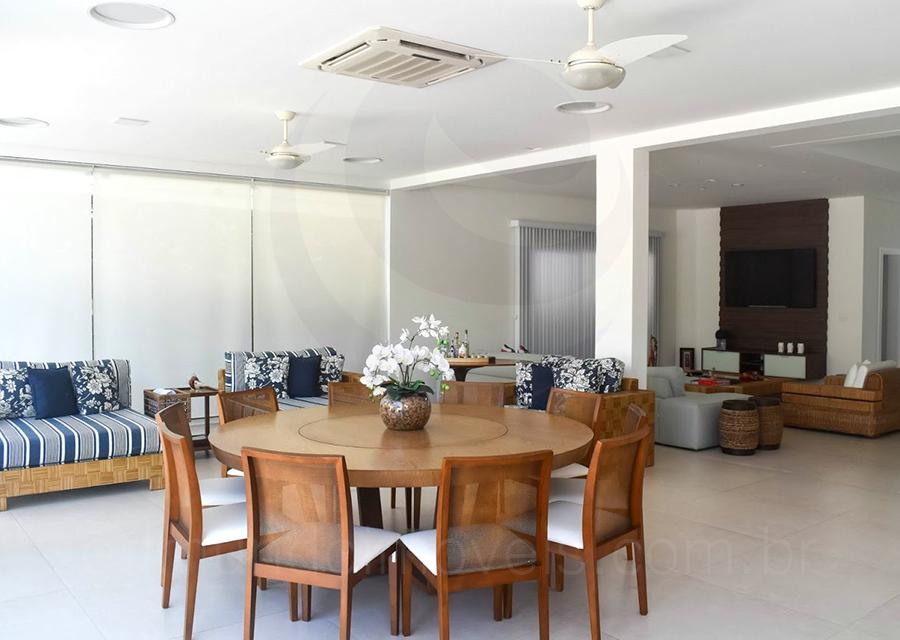 Casa 1498 – Sala de Jantar