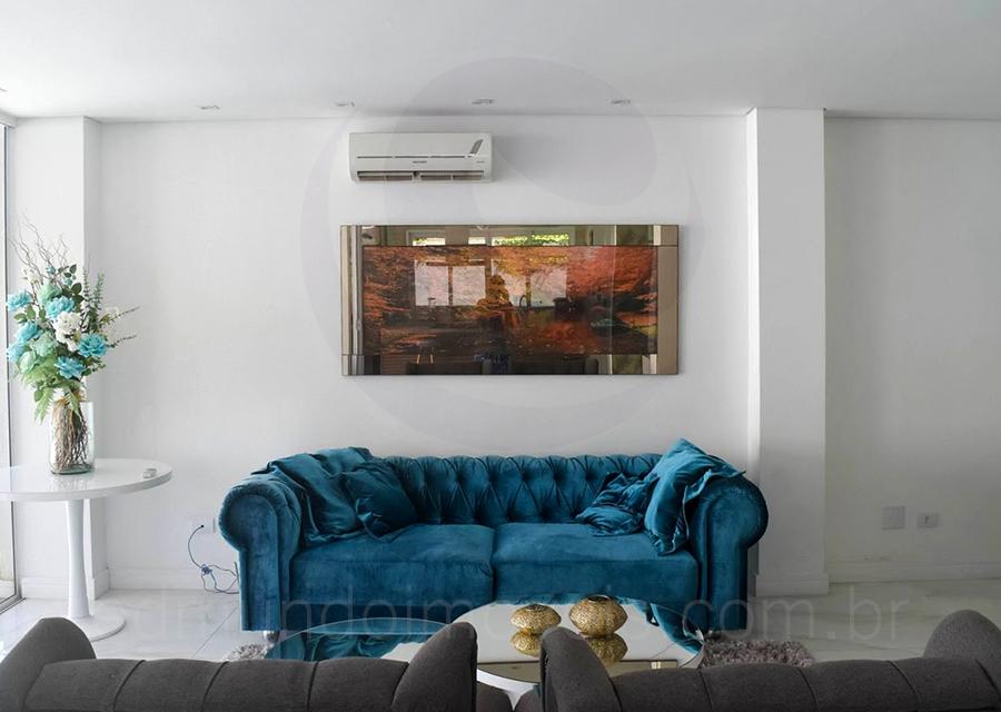 Casa 784 – Living Room