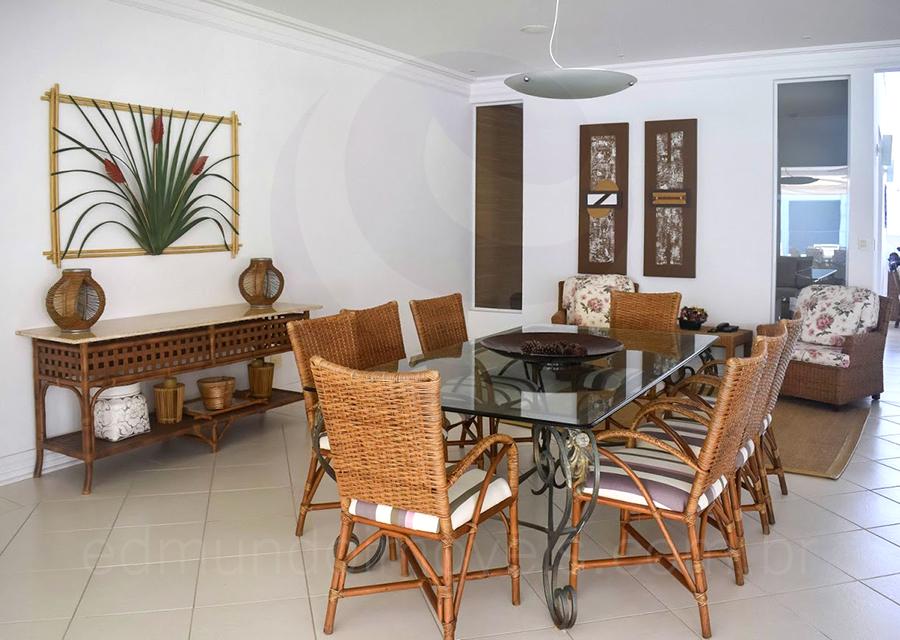 Casa 842 – Sala de Jantar