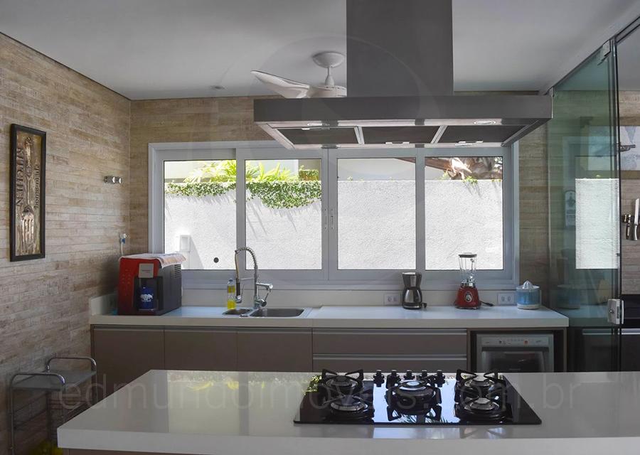 Casa 784 – Cozinha