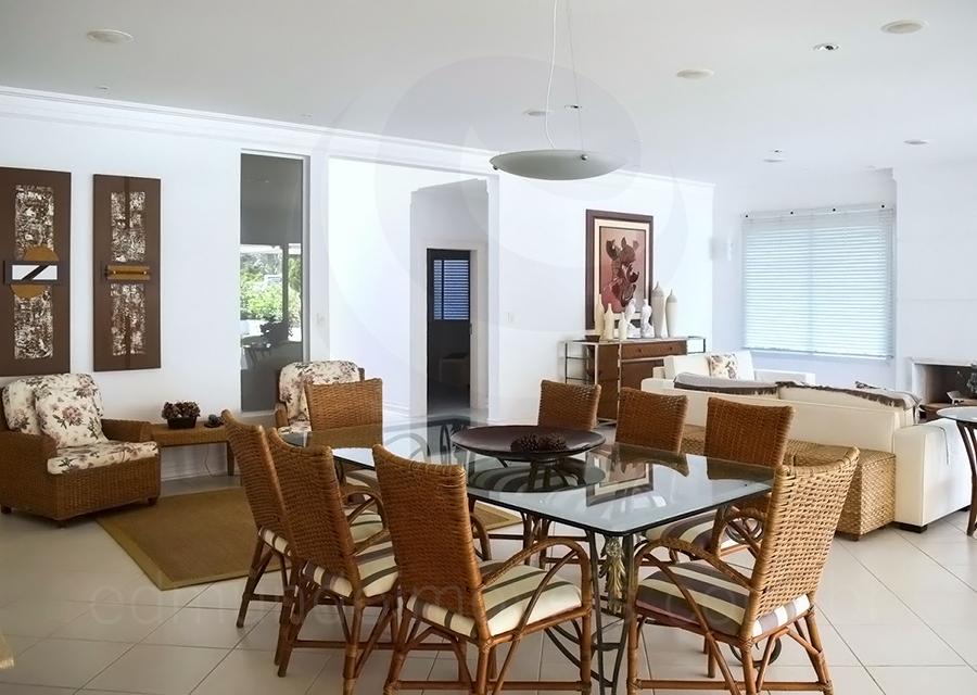 Casa 842 – Sala para 3 Ambientes