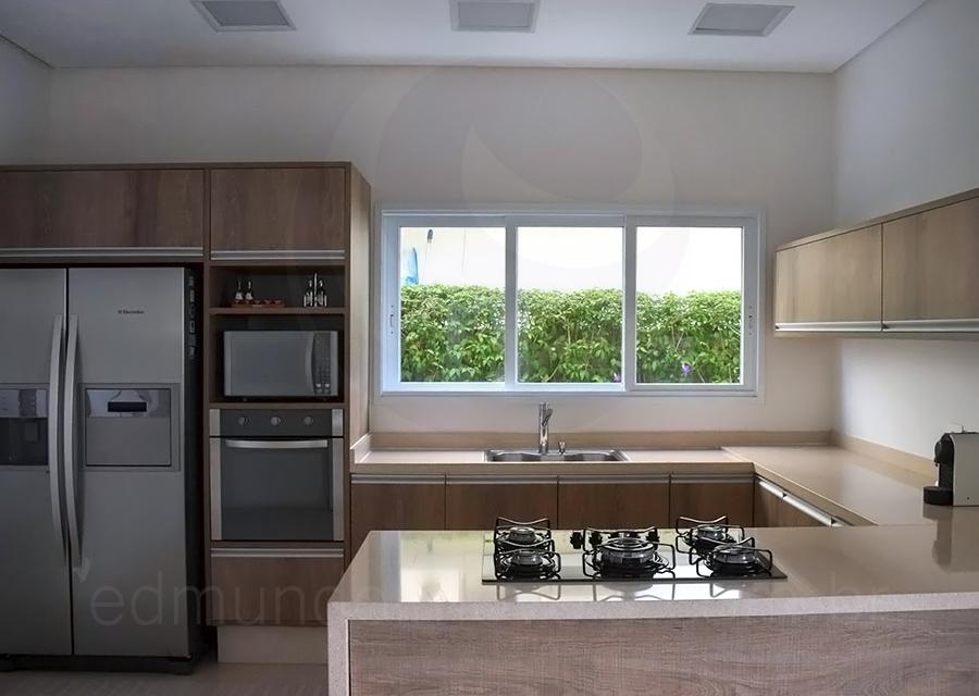 Casa 1498 – Cozinha
