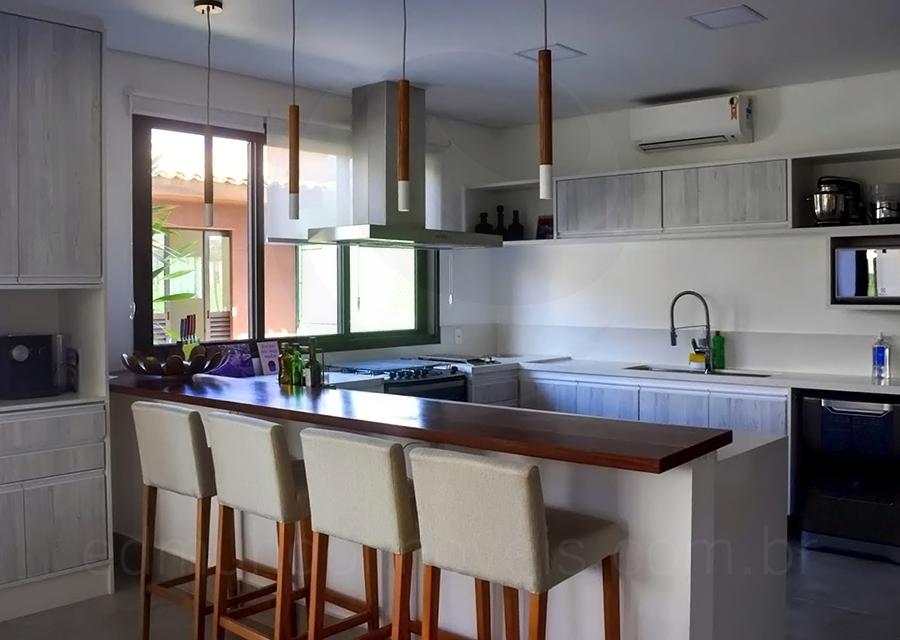 Casa 1103 – Cozinha