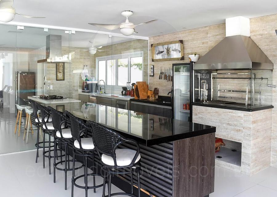 Casa 784 – Espaço Gourmet