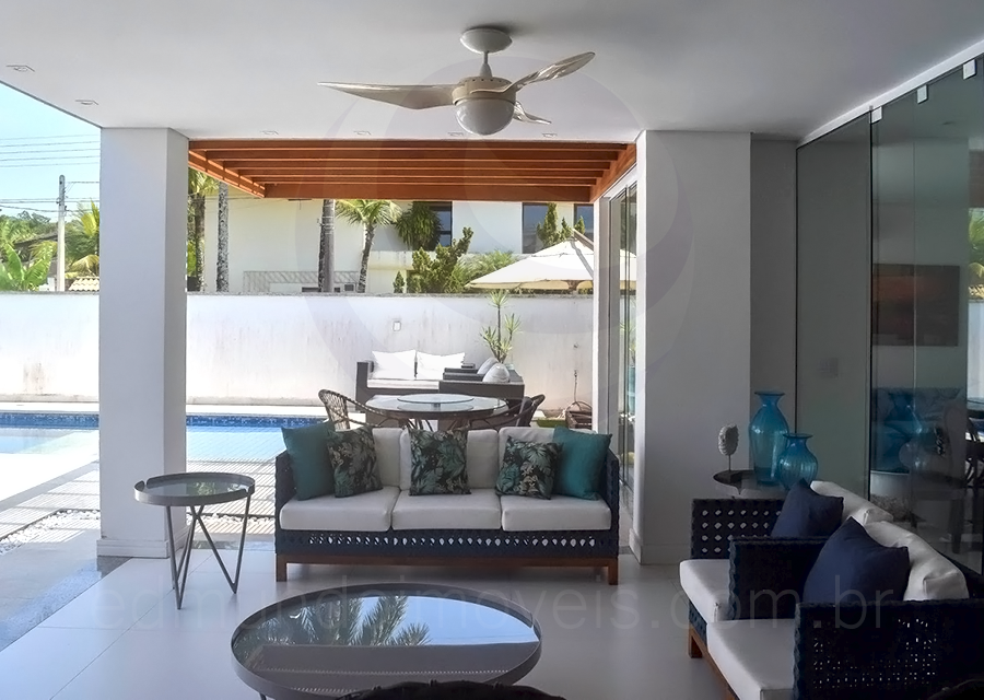 Casa 784 – Lounge