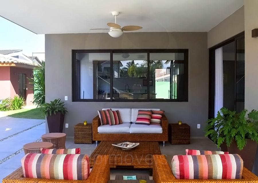 Casa 1103 – Lounge
