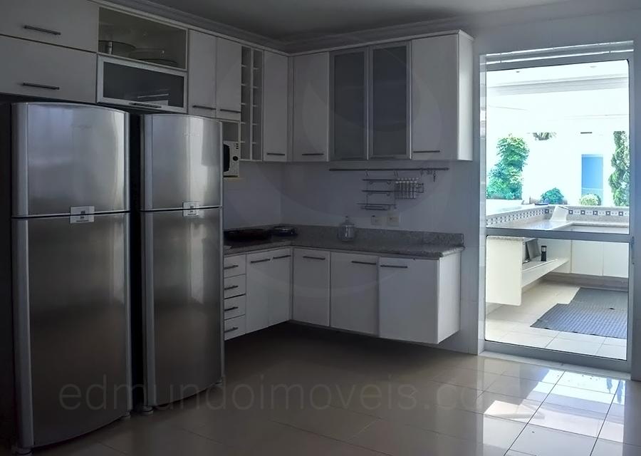 Casa 842 – Cozinha