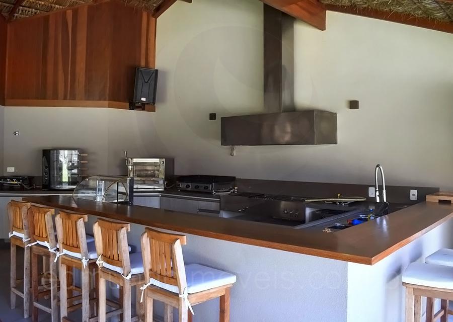 Casa 1103 – Espaço Gourmet