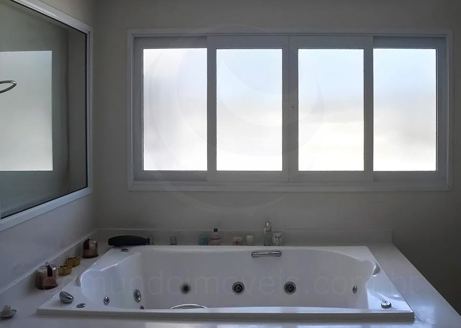 Casa 784 – Toalete Suíte Master