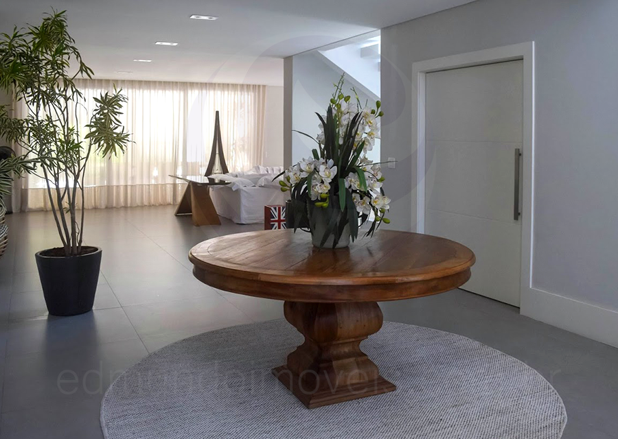 Casa 645 – Foyer