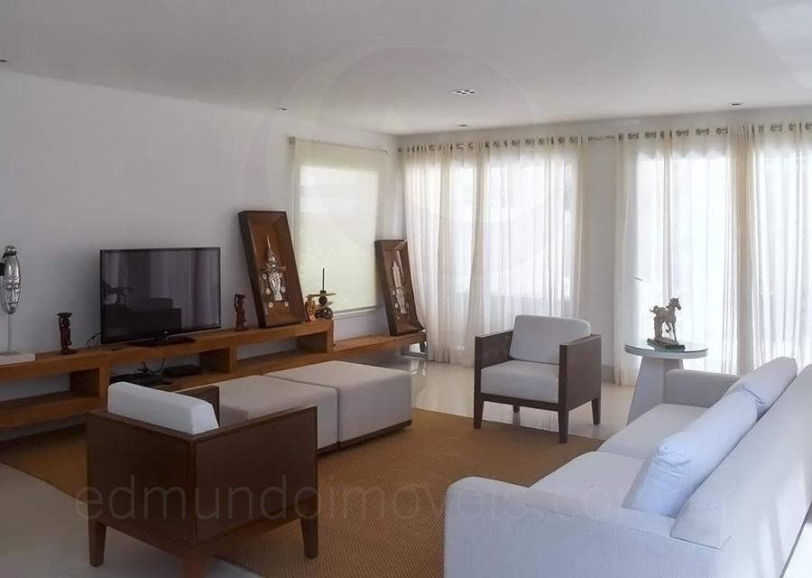 Casa 846 – Living Room