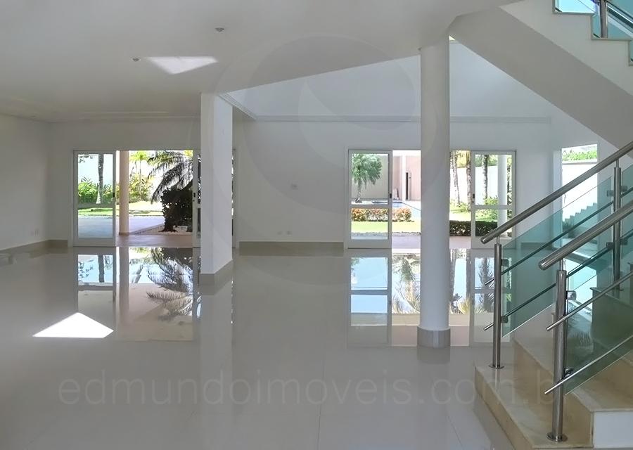 Casa 1466 – Sala para 4 Ambientes