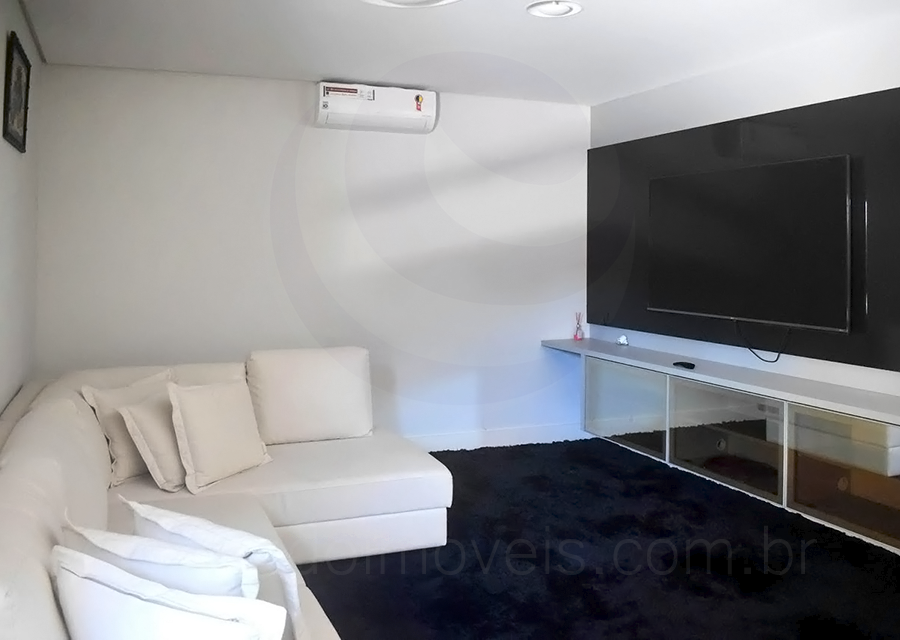 Casa 645 – Home-Theater