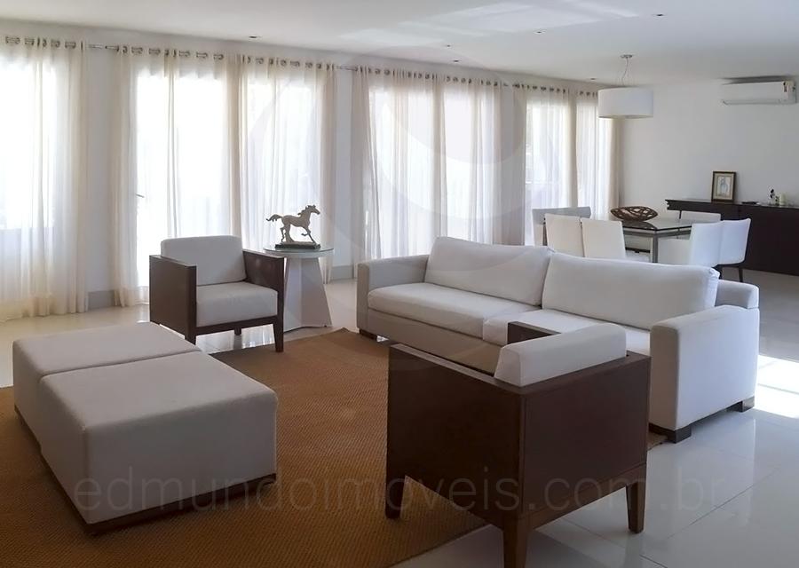 Casa 846 – Sala para 2 Ambientes