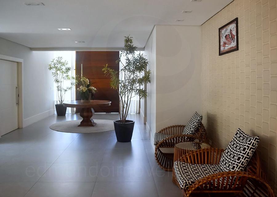 Casa 645 – Sala para 2 Ambientes