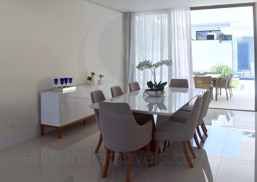 Casa 1368 – Sala de Jantar