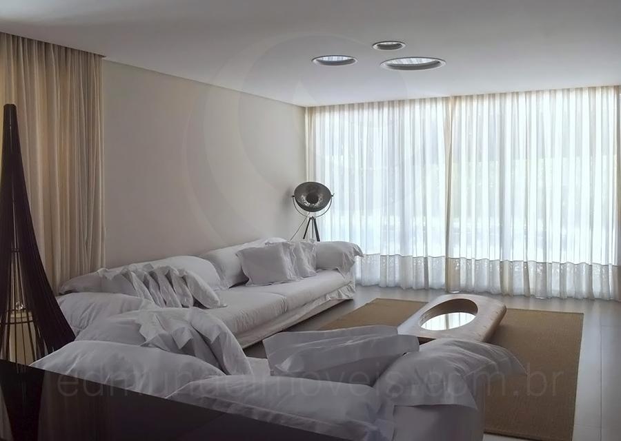Casa 645 – Living Room