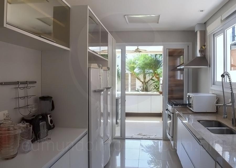 Casa 846 – Cozinha