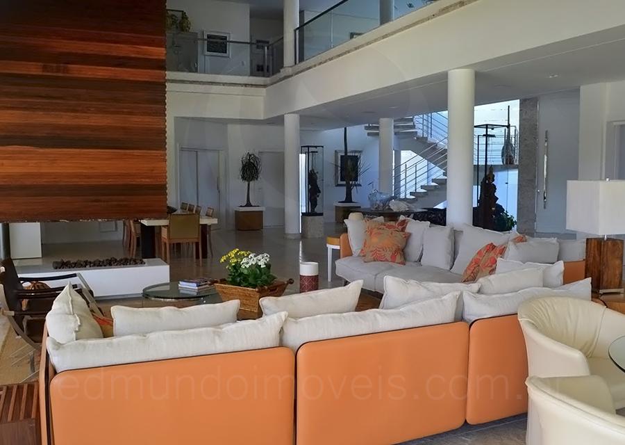 Casa 390 – Living Room