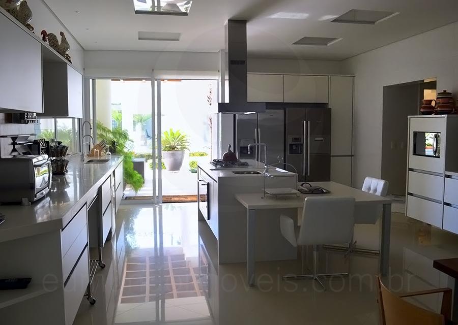 Casa 390 – Cozinha