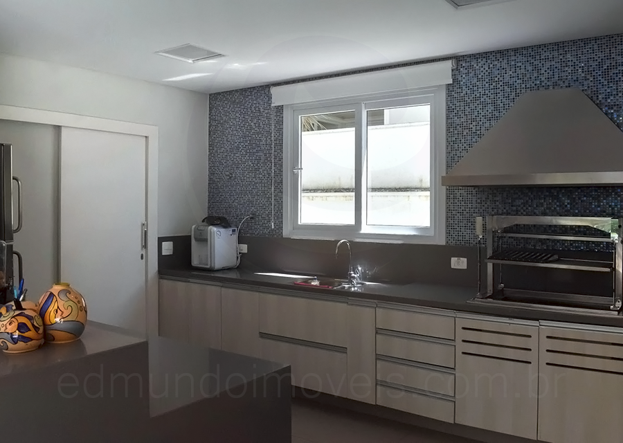 Casa 645 – Cozinha