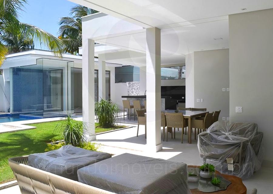 Casa 1368 – Lounge
