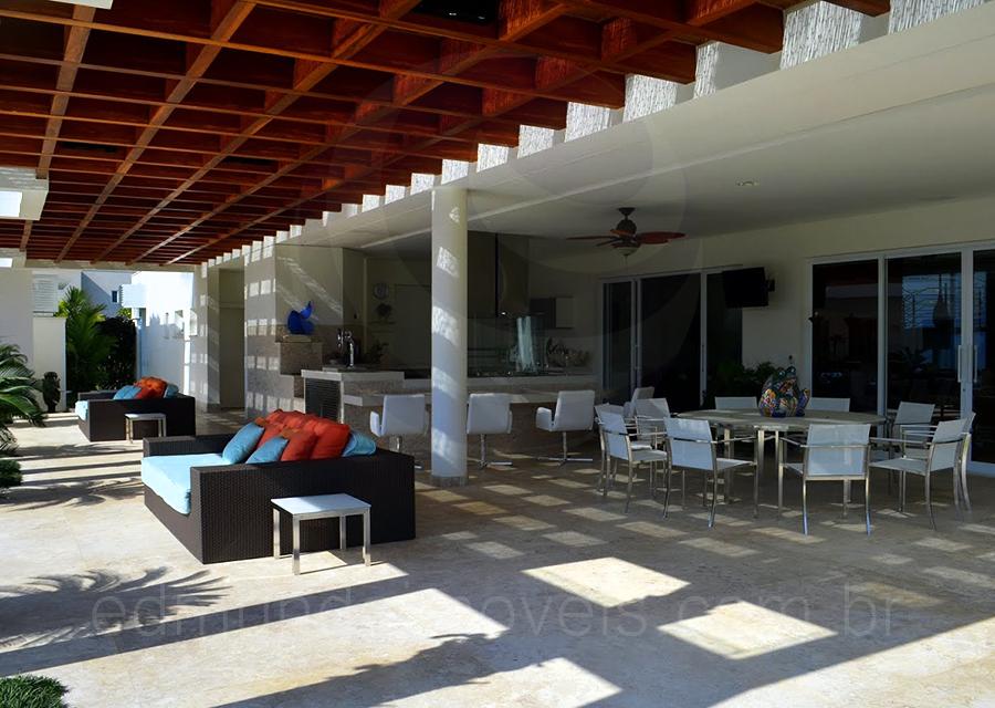 Casa 390 – Alpendre