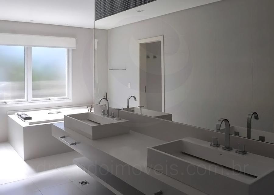 Casa 846 – Toalete Suíte Master