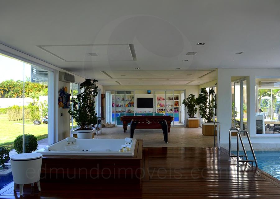 Casa 390 – Anexo