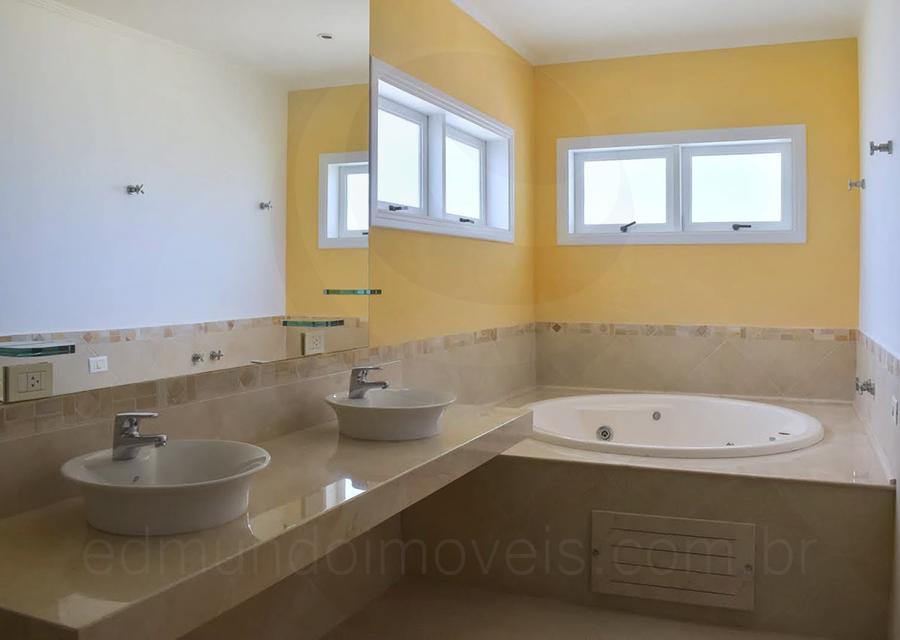 Casa 1466 – Toalete Suíte Master
