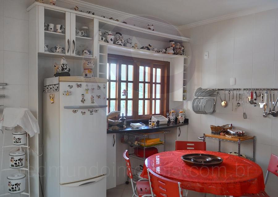 Casa 1028 – Cozinha
