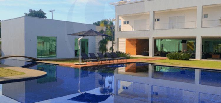 Residência alto padrão perto de São Paulo
