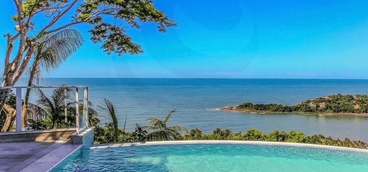 Férias: aluguel de casas por temporada no Jardim Acapulco